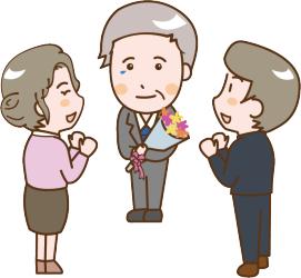 法人成りした場合、個人事業当時の勤続年数も通算して退職金を支払っても良いのか?