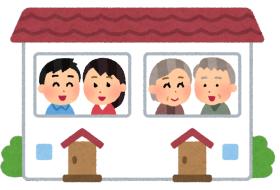 二世帯住宅の敷地を相続した場合、小規模宅地等の特例は適用できるのか?